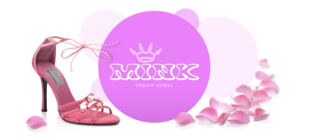 Mink Shoes: Vegan shoes that don't sacrifice style!